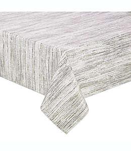 Mantel para Mesa Noritake® 3.04 x 1.52 m Rayado en beige