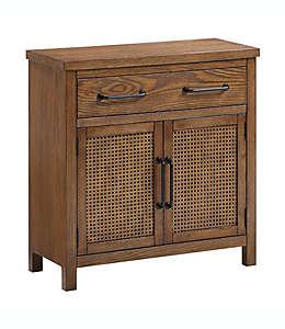 Gabinete con cajones Bee & Willow™ Home de madera en café