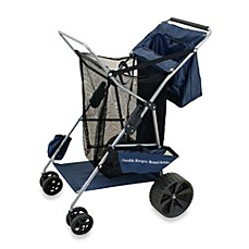image of Rio Beach Beach Caddy Deluxe