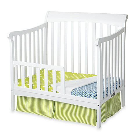 Child Craft Coventry Toddler Guard Rails For Convertible