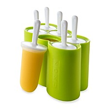 image of Zoku® Classic Pops Mold