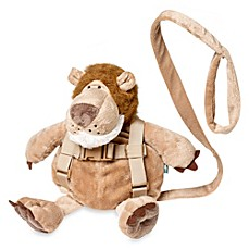 image of Animal Planet™ Lion Backpack Harness