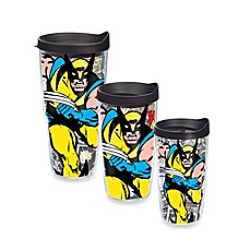 image of Tervis® Wolverine Wrap Tumbler with Lid