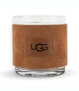 Vela en frasco UGG® Byron Apple Wreath™ de 396.89 g