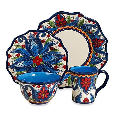 Captivating Tabletops Unlimitedu0026reg; Lucca Oval Dinnerware