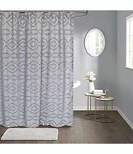 Cortina de baño Wamsutta® Nantucket de 1.82 x 1.82 m en gris