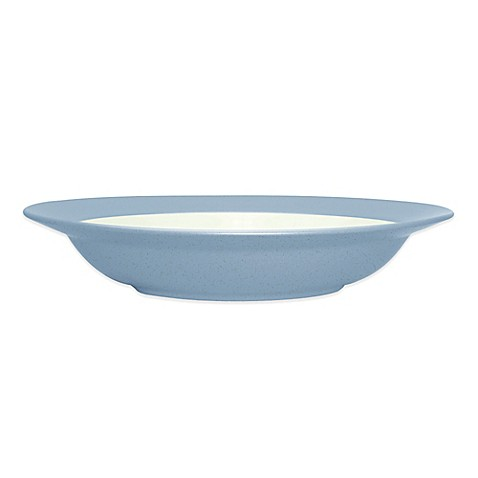 Noritake® Colorwave Rim Soup Bowl in Ice