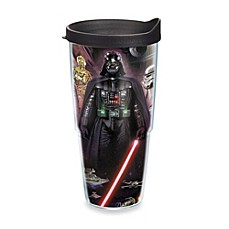 image of Tervis® Star Wars™ Collage Wrap 24-Ounce Tumbler with Lid