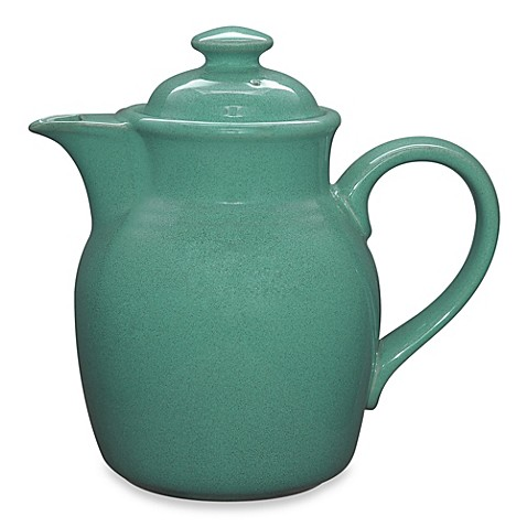 Noritake® Colorvara 53-Ounce Coffee/Tea Server in Green
