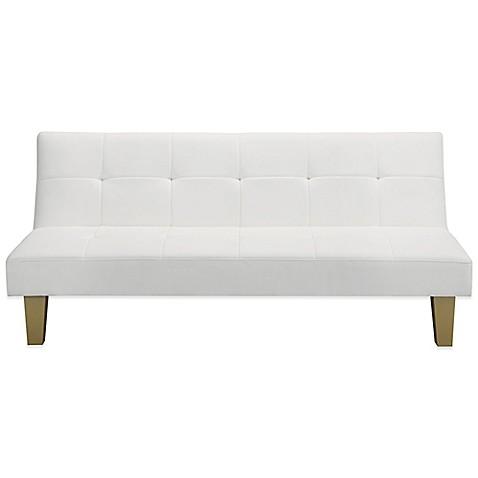 dhp aria futon dhp aria futon   bed bath  u0026 beyond  rh   bedbathandbeyond