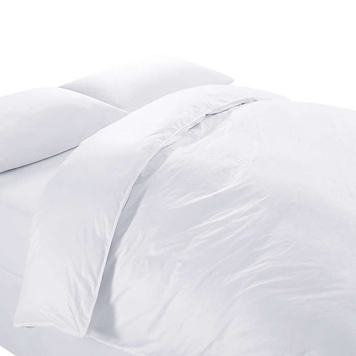 Funda para edredón matrimonial/queen de algodón Claritin®