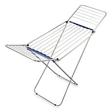 image of Leifheit Siena 180 Gullwing Drying Rack