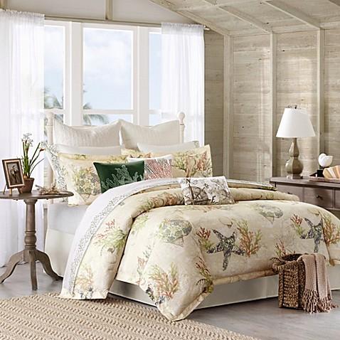 Buy Harbor House Summer Beach Queen Comforter Set From