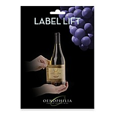 image of Oenophilia Wine Label Remover(Pack of 50)