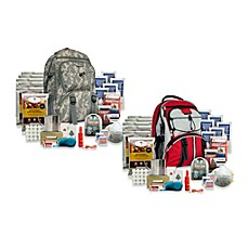 image of Wise Foods Company 5-Day Survival Backpack