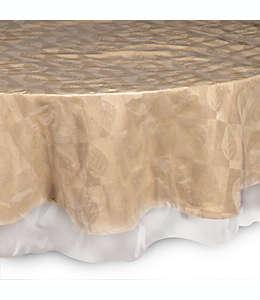 Protector de vinilo SALT™ rectangular transparente para manteles de 1.77 x 2.74 m