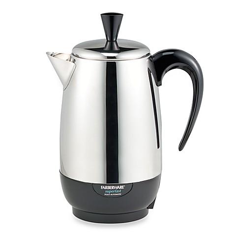 Farberware 2 8 Cup Coffee Percolator