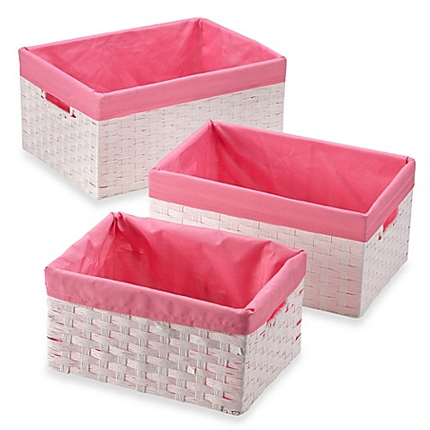 These Storage Cube Basket Fabric Drawers are the perfect gift for your storage organizer, racks, closets, etc. GET ORGANIZED WITH AN ATTRACTIVE SOLUTION - Getting organized is a top priority but you d.