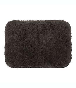 Tapete para baño Wamsutta® Aire de 43.18 x 60.96 cm en gris hierro