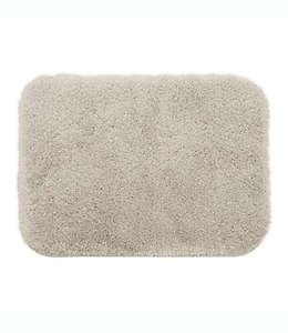 Tapete para baño Wamsutta® Aire de 43.18 x 60.96 cm en gris