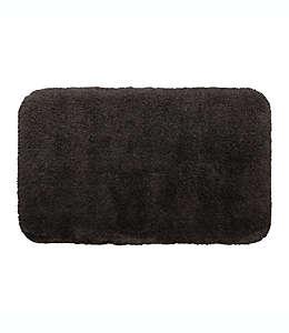 Tapete para baño Wamsutta® Aire de 53.34 x 86.36 cm en gris hierro