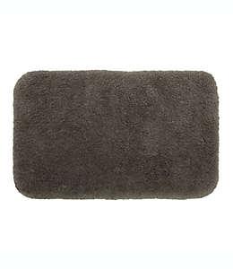 Tapete para baño Wamsutta® Aire de 53.34 x 86.36 cm en gris carbón