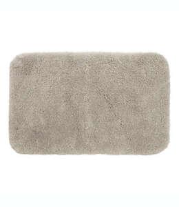 Tapete para baño Wamsutta® Aire de 53.34 x 86.36 cm en gris