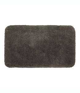 Tapete para baño Wamsutta® Aire de 60.96 cm x 1.01 m en gris carbón