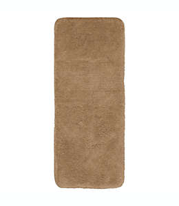 Tapete para baño Wamsutta® Aire de 60.96 cm x 1.52 m en café pardo