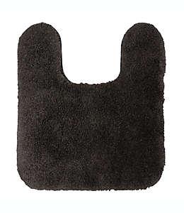 Tapete para baño en herradura Wamsutta® Aire de 53.34 x 60.96 cm en gris hierro