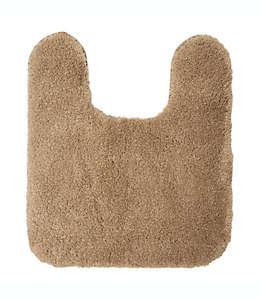 Tapete para baño en herradura Wamsutta® Aire de 53.34 x 60.96 cm en café pardo