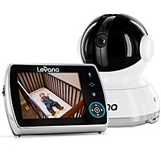 image of Levana® Keera™ 3.5-Inch Digital Baby Video Monitor