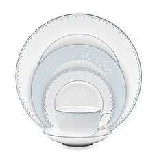 image of Waterford® Monique Lhuillier Lily of the Valley Dinnerware Collection