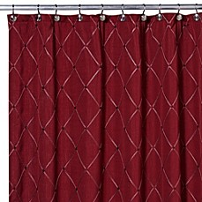 Periodic table of elements shower curtain bed bath beyond wellington shower curtain in wine urtaz Choice Image