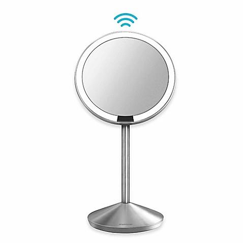 Simplehuman Reg 10x Mini Sensor Travel Mirror