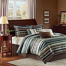 Southwest Style Bedding & Bath - Southwest Curtains, Comforters ...