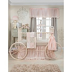 image of Glenna Jean Contessa Crib Bedding Collection