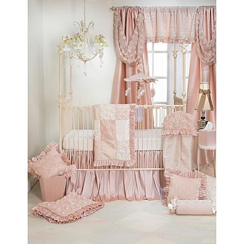 Glenna Jean Paris Crib Bedding Collection Bed Bath Amp Beyond