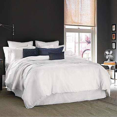 Buy Kenneth Cole Reaction Home Mineral Duvet Cover From