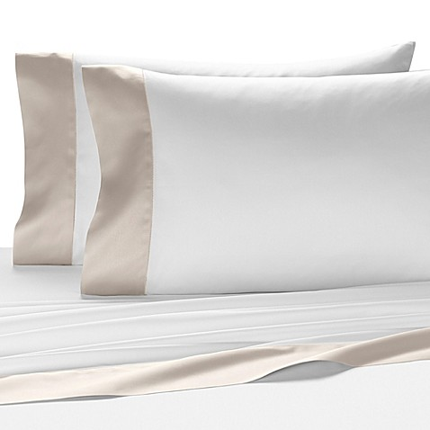 buy kassatex vicenza egyptian cotton queen flat sheet in. Black Bedroom Furniture Sets. Home Design Ideas