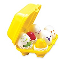 image of Tomy Lil Chirpers Sorting Eggs Game
