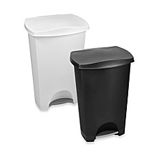 Trash Cans - Bed Bath & Beyond