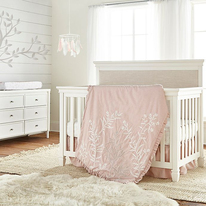 Levtex Baby Stella Floral Nursery Bedding Collection Buybuy Baby