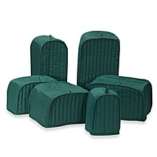 image of Green Appliance Covers