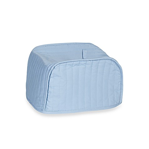 Light Blue Four Slice Toaster Cover Bed Bath Amp Beyond