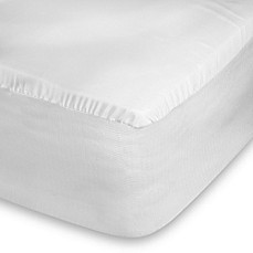 image of therapedic 15inch memory foam mattress topper