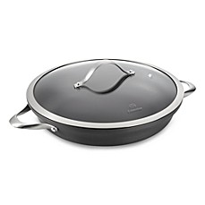 image of Calphalon® Contemporary Nonstick 3.6 qt. Covered Everyday Pan