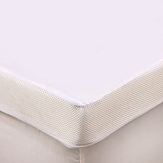 Image Of Theic 3 Inch Memory Foam Mattress Topper