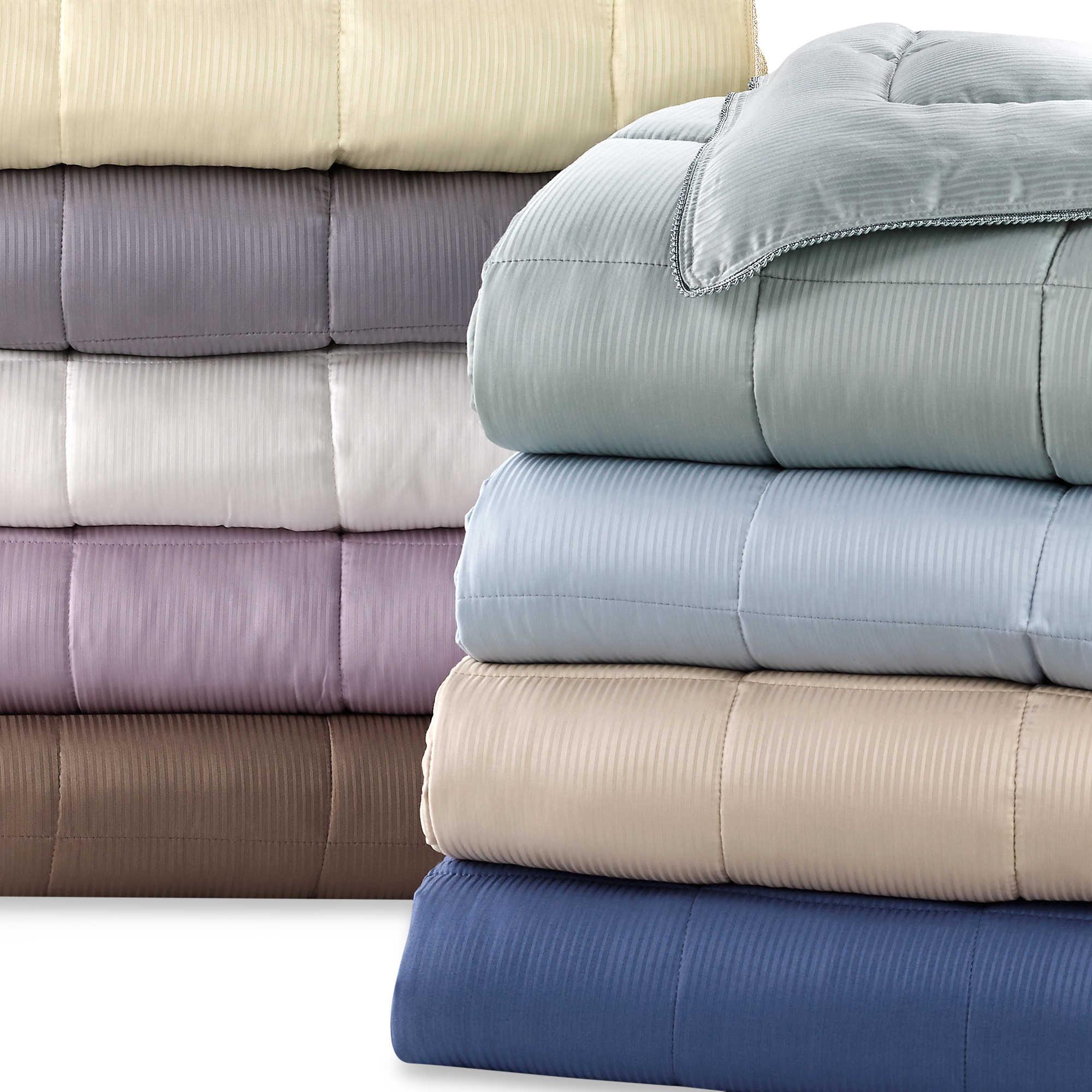 Uncategorized britannica home fashions tencel sheets - Eucalyptus Origins Trade Tencel Reg Lyocell Cover Down Alternative Blanket