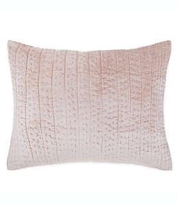 Almohada de algodón O&O by Olivia & Oliver™ en blush, Set de 2